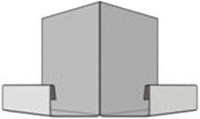 Стартовый угловой профиль