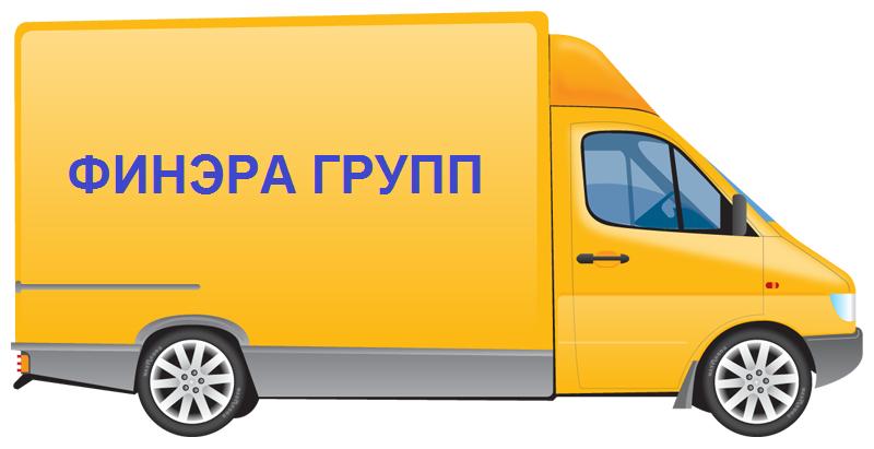 Доставка кровельных и фасадных материалов по Москве и Московской области
