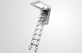 ножничные лестницы