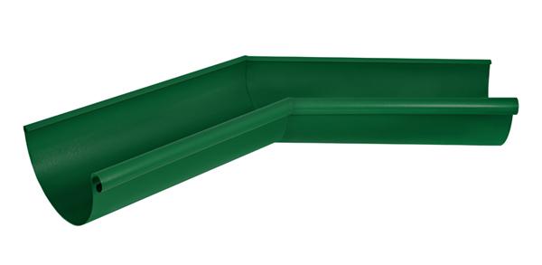 Угол желоба внутренний 135°