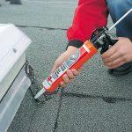 герметики для крыши