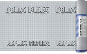 Пароизоляционные плёнки DELTA