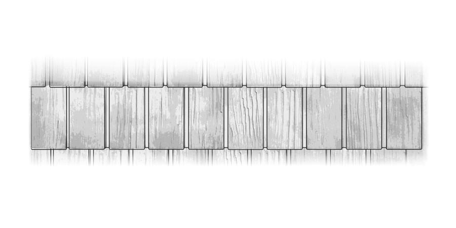 Коллекция «Сибирская дранка»