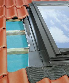 Оклад для распашного окна EZW