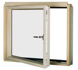 Карнизные окна Fakro