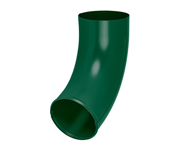 Отвод трубы