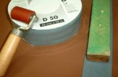 DELTA-DICHT-BAND DB 50