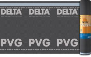 Водозащитные плёнки DELTA